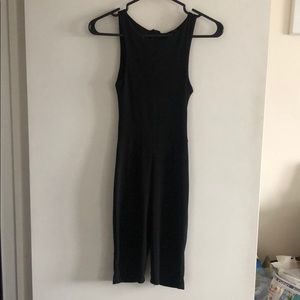 BRAND NEW pretty little thing one piece jumpsuit